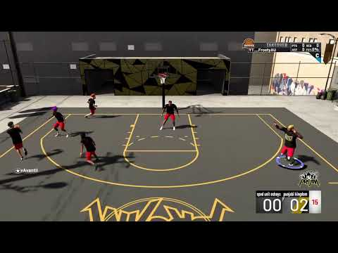 (OCE)NBA2K20/Grinding Out Rep//All Star 1//Glass Cleaning Lockdown