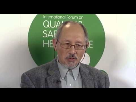"Paris 2012 Panel Session - ""Resilience engineering perspectives in quality improvement"""