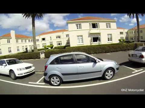 Tamaki Drive Auckland New Zealand 2.7K UHD