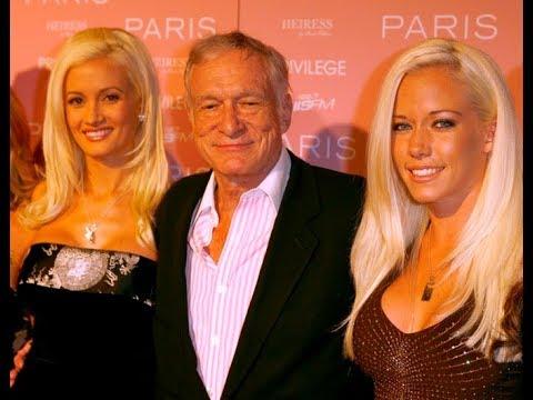 Falleció  Hugh Hefner dueño de la revista Playboy Adiós Conejitas !!