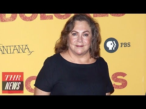 Kathleen Turner on 'Gross' Trump Handshake & Difficulties With the 'Friends' Cast  THR