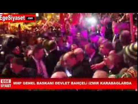 MHP Karabağlarl Belediye Başkan Adayı Cihan DEMİR: Şimdi Söz Senin Karabağlar