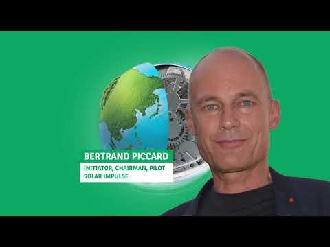 BNP Paribas Sustainable Future Forum Asia 2018 - Teaser