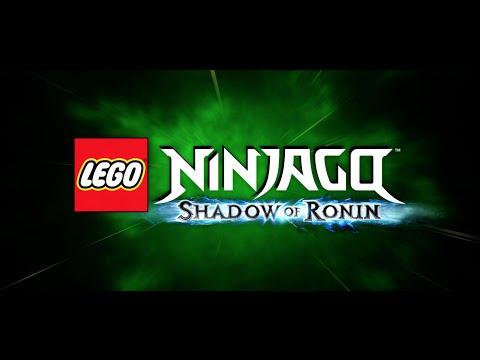 Shadow of Ronin - LEGO Ninjago - Mobile App Game Launch Trailer