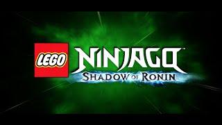 LEGO Ninjago: Shadow of Ronin - Official Launch Trailer