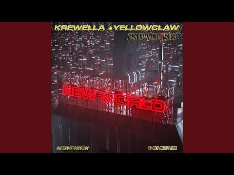 New World ft. Vava