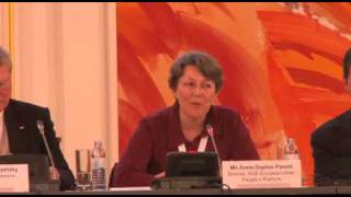 Vienna 2010 - Introduction to Conference Themes Part 1/2