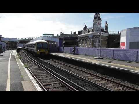Brixton Station 1/6/17 Series 39 Episode 3