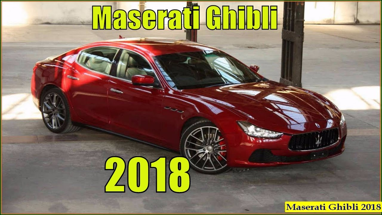 2018 maserati 4 door. delighful 2018 maserati ghibli 2018  new reviews interior exterior on maserati 4 door