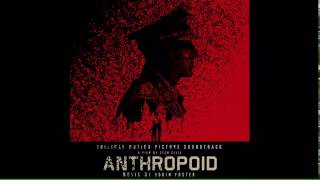 robin foster dulce et decorum anthropoid soundtrack