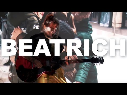 Beatrich - Everything You Say (Acoustic)