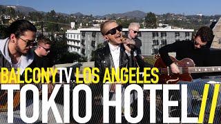 TOKIO HOTEL - LOVE WHO LOVES YOU BACK (BalconyTV)
