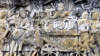 Borobudur Temple Ancient Aliens