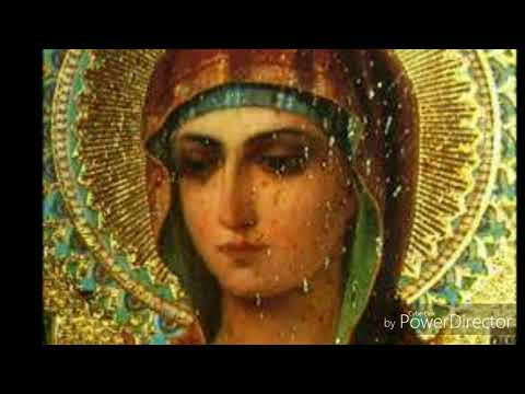 Psaltirea Maicii Domnului Catisma 14 from YouTube · Duration:  6 minutes 57 seconds