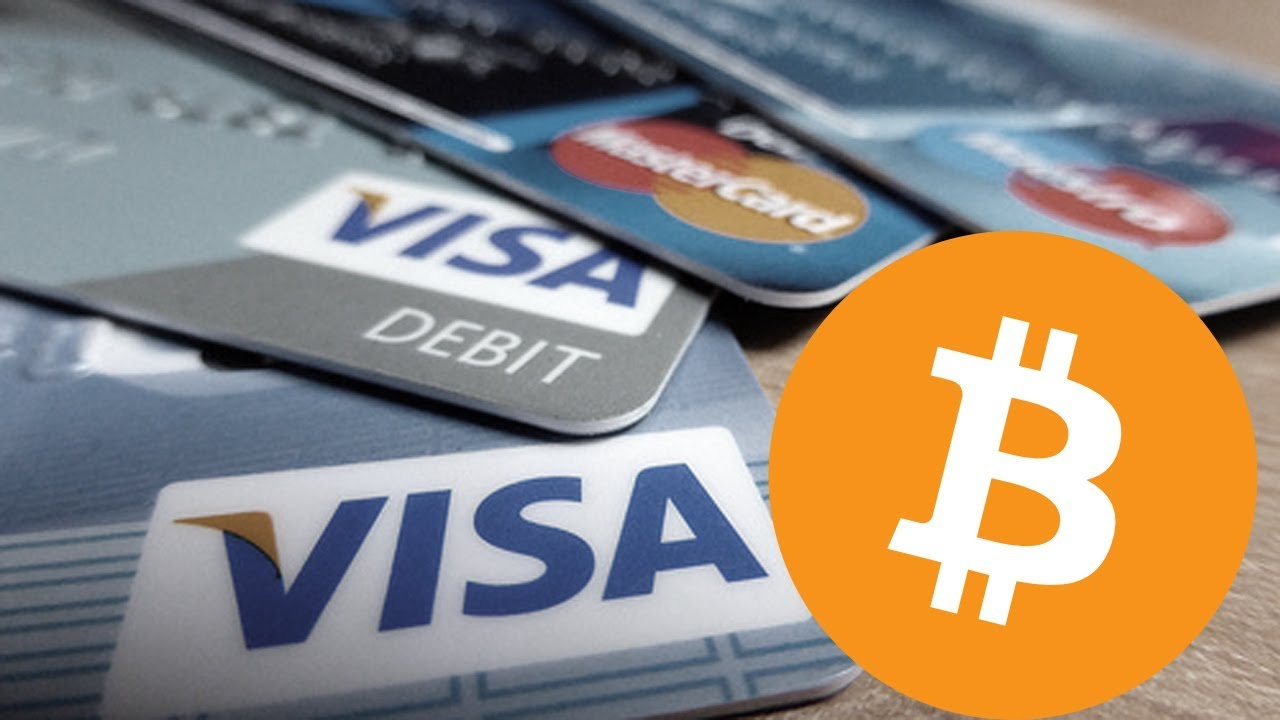 Coinbase alternative - How to buy Bitcoin with Visa Card - Credit Card Instantly