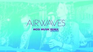 GusGus - Airwaves (Mosi Musik Remix) - Stafaband