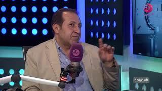 """هشام عبد الخالق: """"الممر"""" أقل ما يمكن تقديمه لشهداء سيناء   في الفن"""