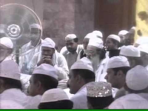 Jalalpur Sharif 100 Urs E Pak ( Khitab Molana Inayat Ulla Barkate ) part 4