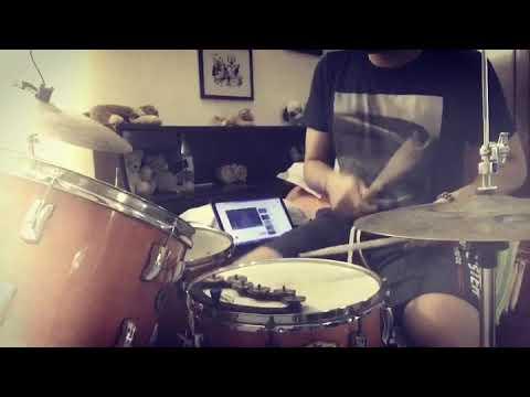 Blue Lights - Jorja Smith | Drum Cover |