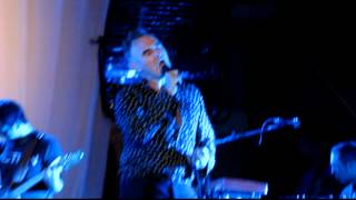 MORRISSEY - One Day Goodbye Will Be Farewell (FULL HD)