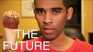 The Future Is Freakin