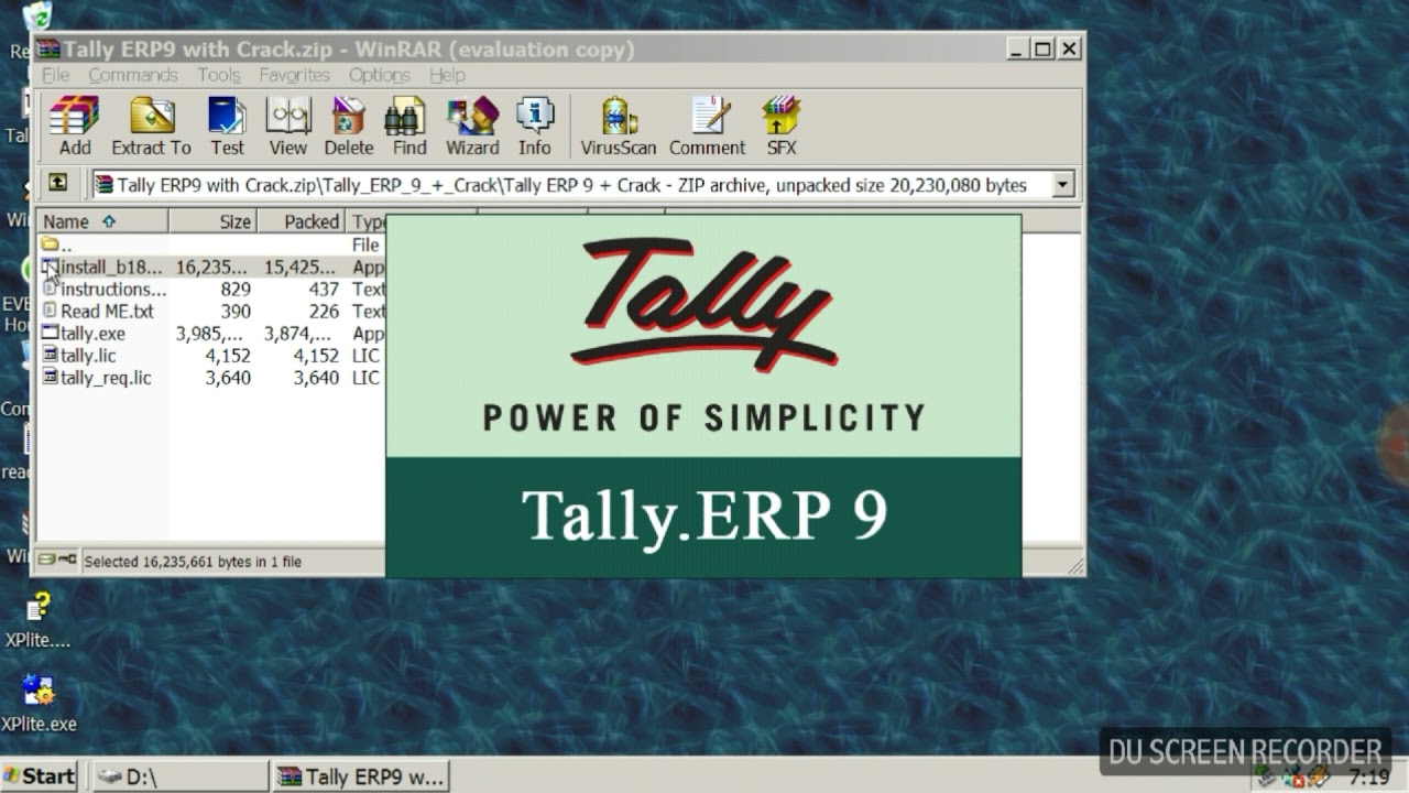 tally 9.0 software download for pc