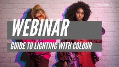 Guide To Lighting With Colour