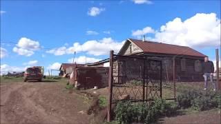 Любимая деревня (клип)