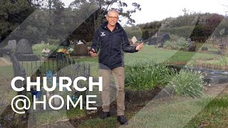 What Jesus' resurrection means for you | MCBC Church@Home | 30 Aug