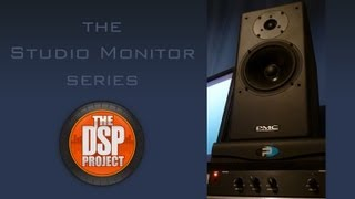 Studio Monitors - The DSP Project