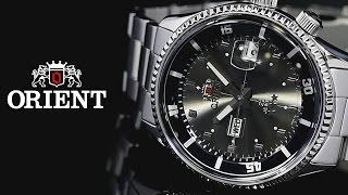 Часы ORIENT KING MASTER WV0011AA
