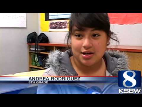 One Greenfield School Leads The Way In Classroom Tech Youtube