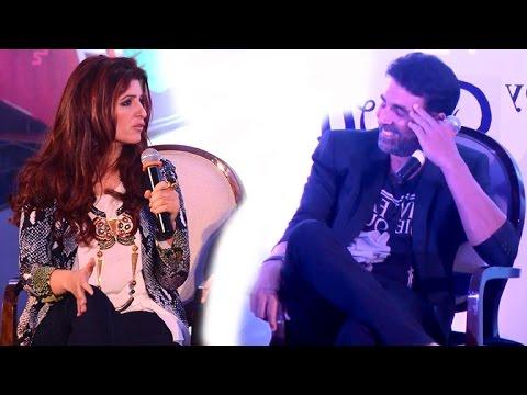 Twinkle Khanna's SHOCKING Revelation That Akshay Kumar Is A 'Biwi Ka Ghulam'