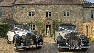 Rolls-Royce and Bentley - History & Succsess Story