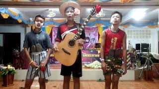 เล็บขบ(dtt) cover by. Psn.music