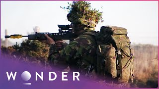 Fighting On The Front Line In Afghanistan | Commando: On The Front Line | Wonder