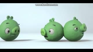 Piggy tales: Super glue speedy