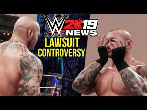 WWE 2K19 News: LAWSUIT ISSUES MAY CAUSE MAJOR CHANGES TO ROSTER (#WWE2K19)