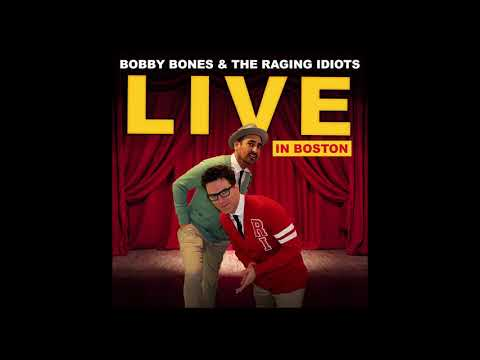 "Bobby Bones & The Raging Idiots - ""Jesus Knows"" (Audio)"