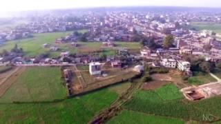 Chapur,rautahat view map