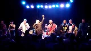 Bad Manners - I Love You Baby / Just A Feeling /  Skinhead Girl, Hertford Corn Exchange