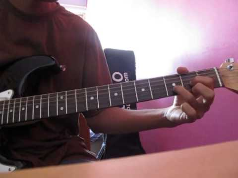 Firehouse Love Of A Lifetime Chords And Intro Cover Youtube