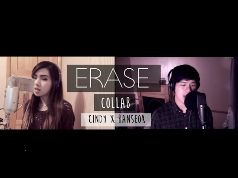 Hyolyn X Jooyoung (효린X주영) - ERASE (지워) Cover | Banse0k X MusicDanceSing97