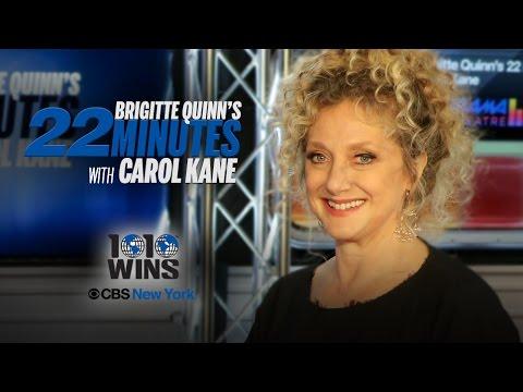 22 Minutes With Carol Kane