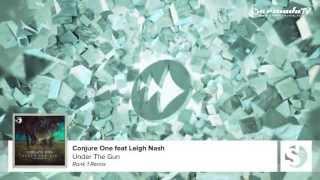Conjure One feat. Leigh Nash - Under The Gun (Rank 1 Remix)
