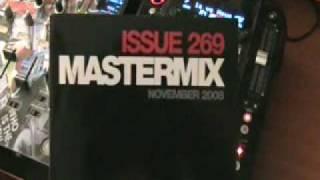 MASTERMIX 269 November 2008