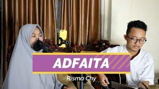 ADFAITA    LIVE ACOUSTIC    COVER RISMA CHY