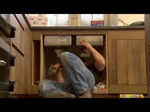 The English Walnut Kitchen