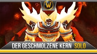 Der Geschmolzene Kern - S๐lo Guide [Deutsch]