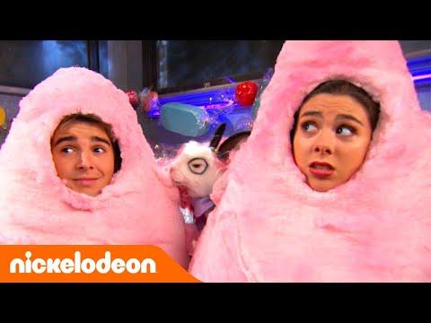 Die Thundermans | Gefangen in Zuckerwatte | Nickelodeon Deutschland
